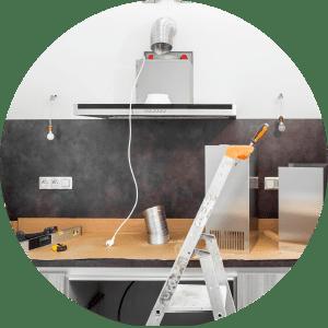 Kitchen Ventilation Wellington