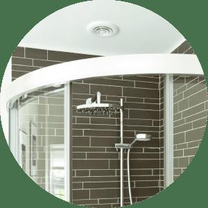 Shower Ventilation Wellington