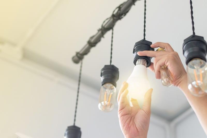LED conversions