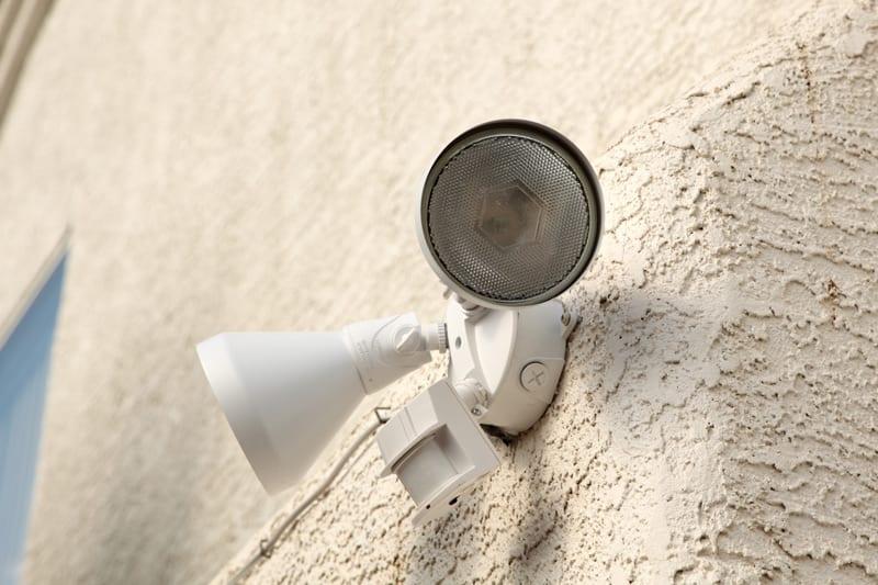 Lighting Security