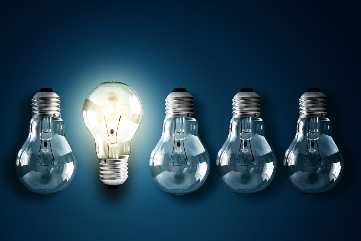 8 Benefits Of LED Lights