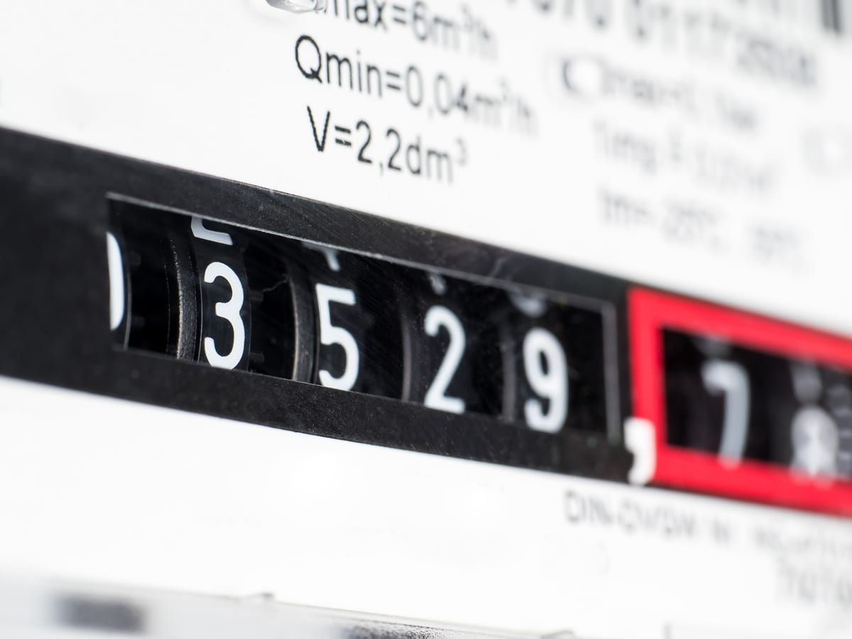 How To Measure Your Energy Usage