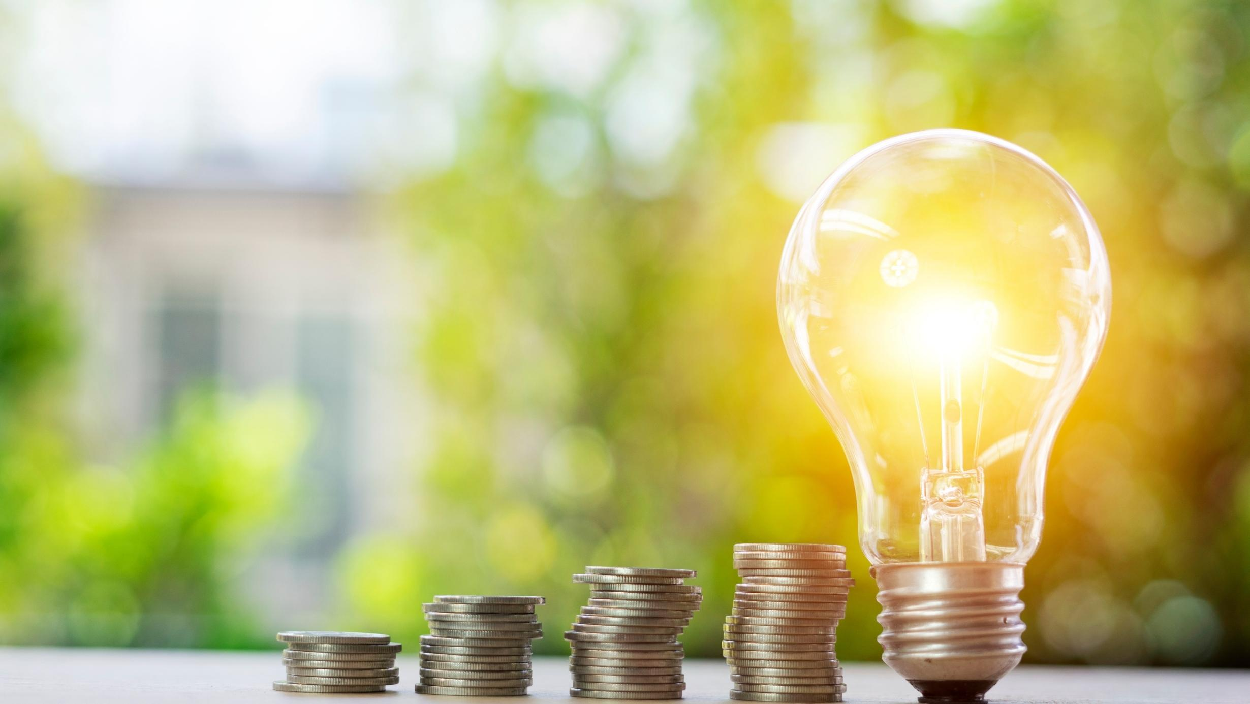 Why You Should Invest In Energy Efficiency In 2021